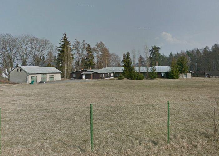 Táborová základna