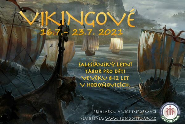 <a href='https://www.boscoostrava.cz/vikingove/' title='Vikingové'>Vikingové</a>